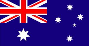 Flag of Australia, Australia's flag