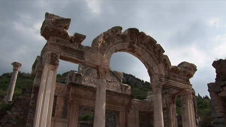 Turkish Delights with Flotours, Part 2
