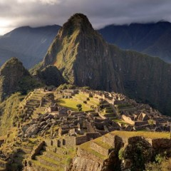 Much More than Machu Picchu