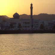 The Beauty of Muscat, Oman