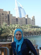 Wearing and Understanding Hijab in Saudi Arabia