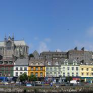 The Titanic's Story is Cobh, Ireland