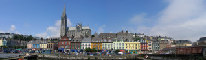 Cobh_waterfront