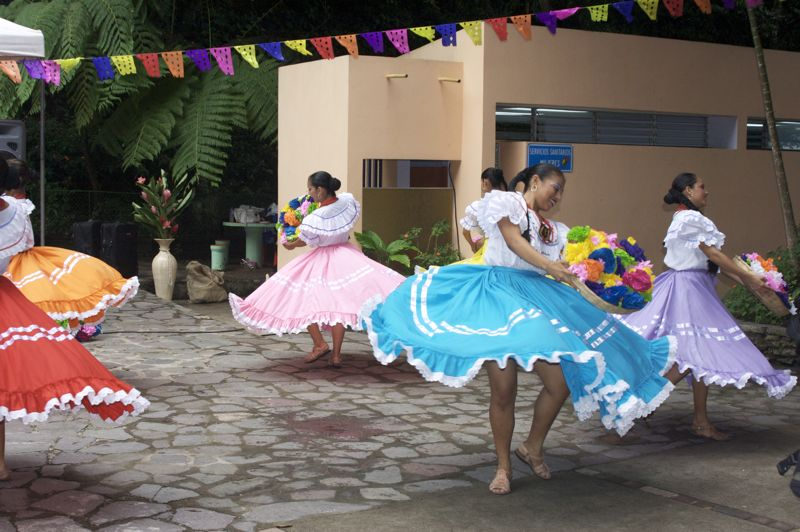Waiting to Dance in Costa Rica - In the Know Traveler