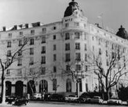 Hotel Ritz Madrid Turns 100