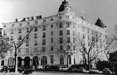 Hotel Ritz Madrid Turns 100