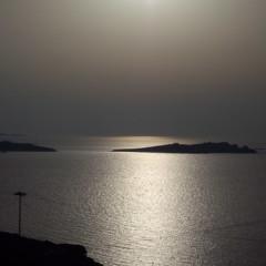 Breathing the Spirit of Delos, Greece