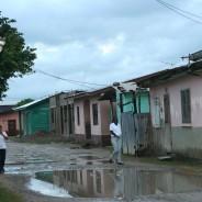Return to Sambo Creek, Honduras