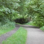 Walking Denmark
