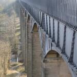 Pontcysyllte Aqueduct Wales - 3