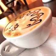 The Art of Coffee in Latvia
