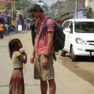 Beggars: Every Traveler's Dilemma