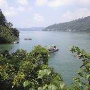 Exploring Taiwan's Sun Moon Lake