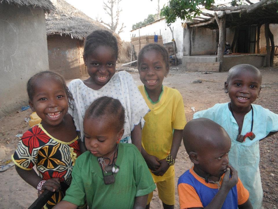 A Toubaco in Senegal