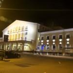 Vilnius Lithuania - 2