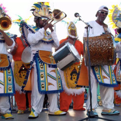 Goombay Festival to Blend Music and Bahamian Heritage