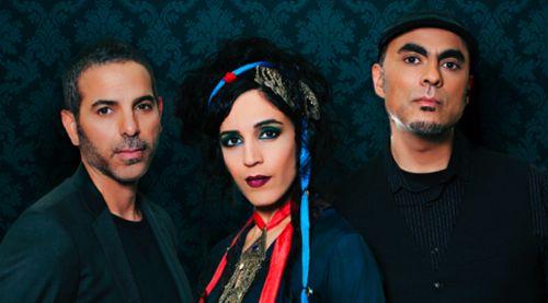 World Music with Aime – Niyaz, Bene Bene