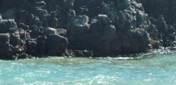 Quiet Paradise in Bahia Inglesa, Chile
