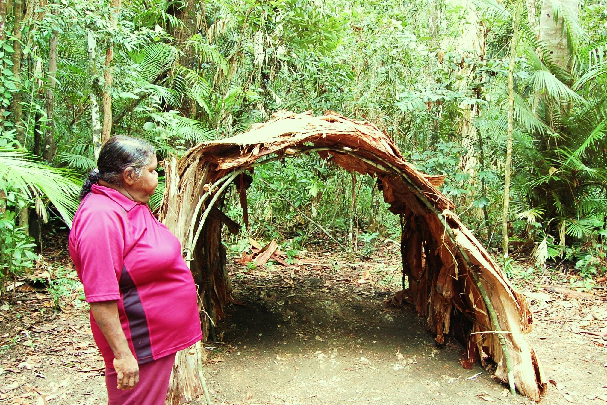 Turismo Aborigen - - Aboriginal Tourism Australia