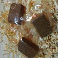 My Review: Jiva Coffee Cubes