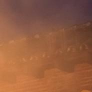 Burning of the Devil in Guatemala