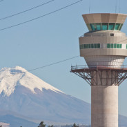 New Revamped Ecuador International Airport