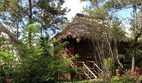 Upgrades at Belize's Gaia Riverlodge