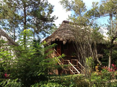 Upgrades at Belize's Gaia Riverlodge