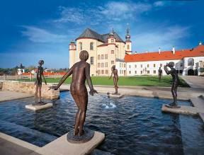 Classical Music Festival in the Czech Republic