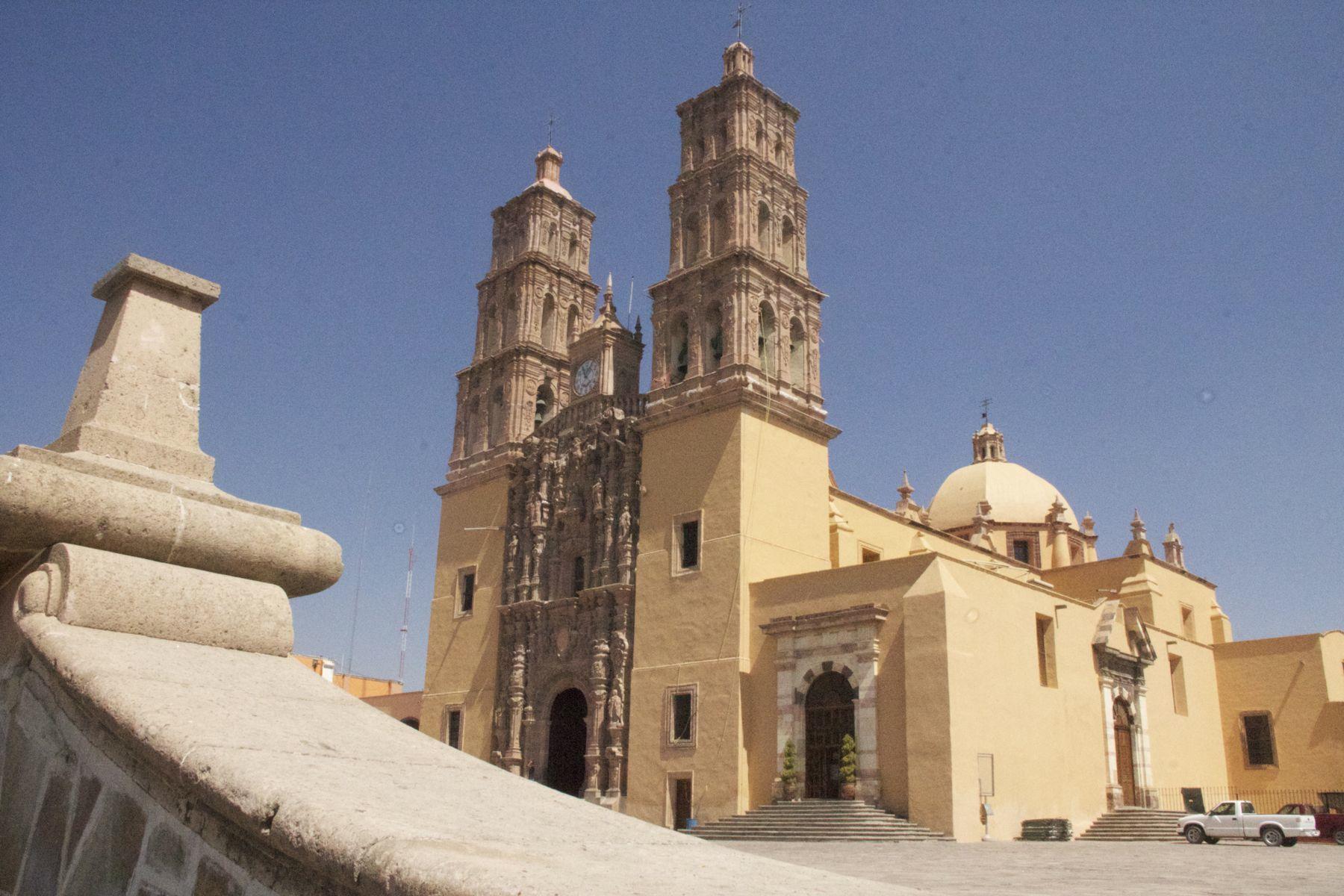 Dolorus Hildalgo Mexico Pueblos Magicos - 10