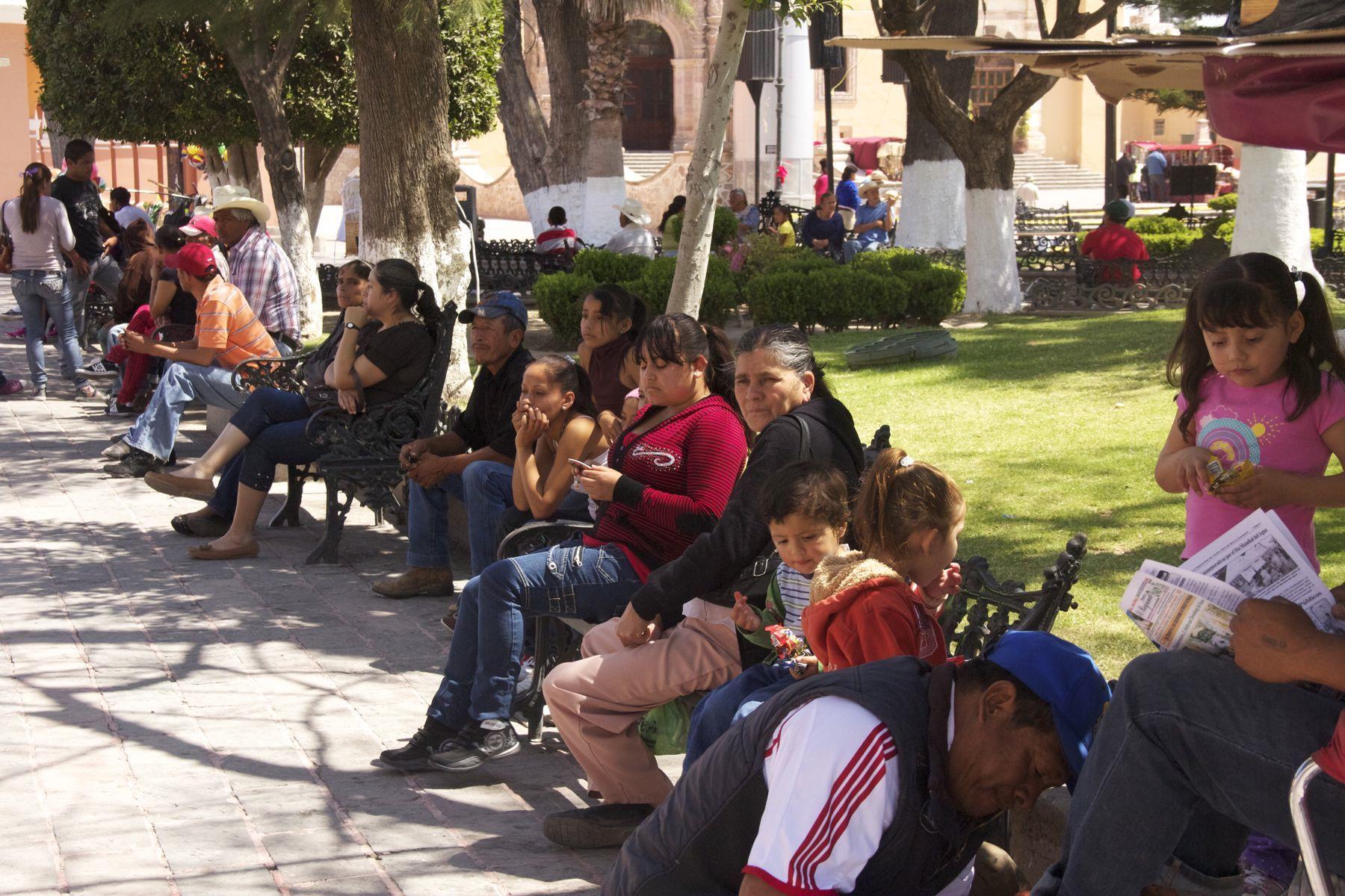 Dolorus Hildalgo Mexico Pueblos Magicos - 28