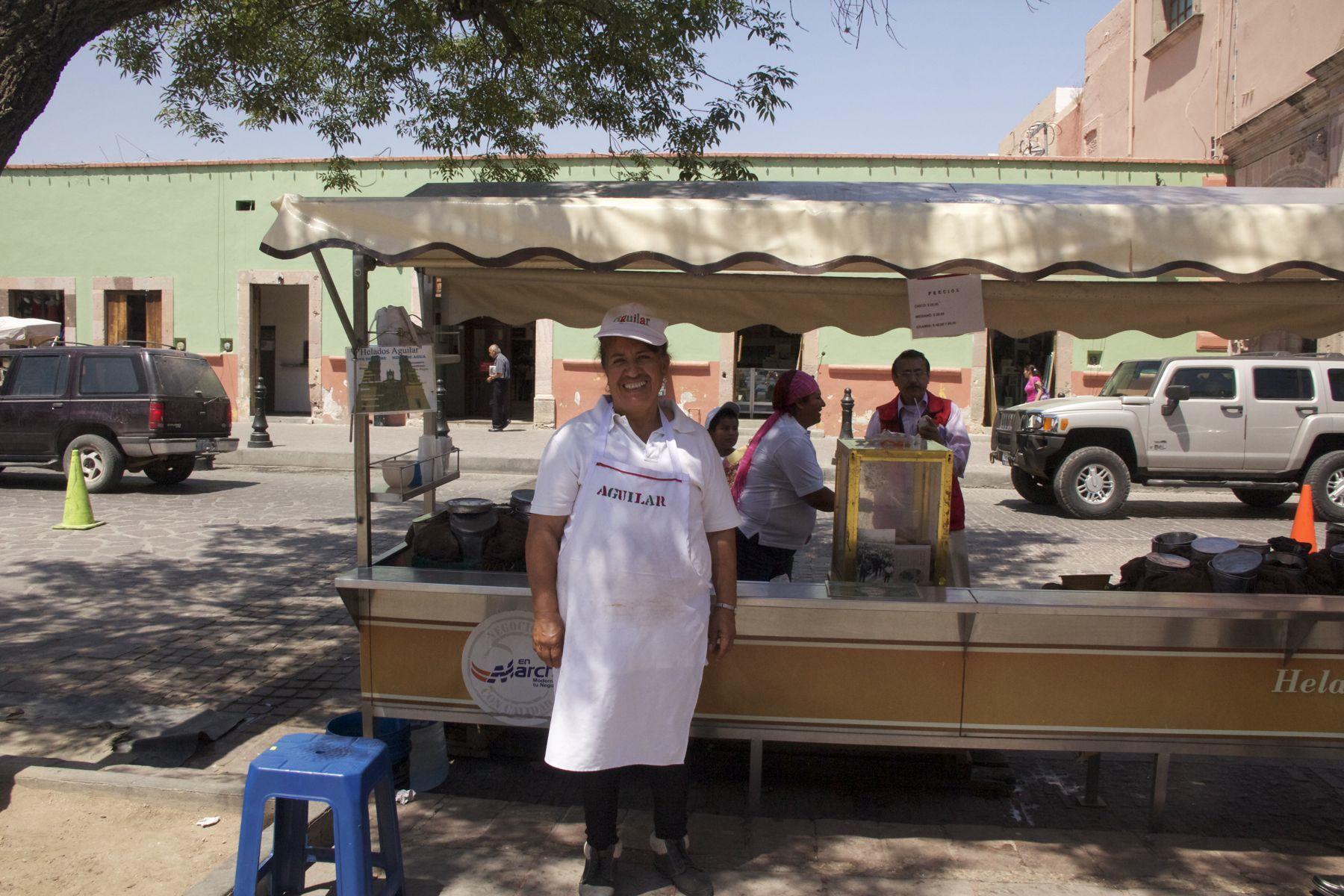 Magic in Dolores Hidalgo, Mexico