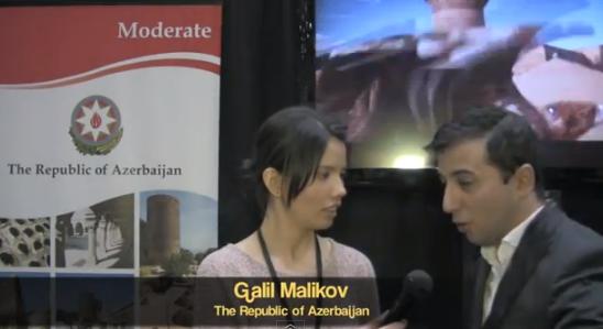 The Azerbaijan Interview