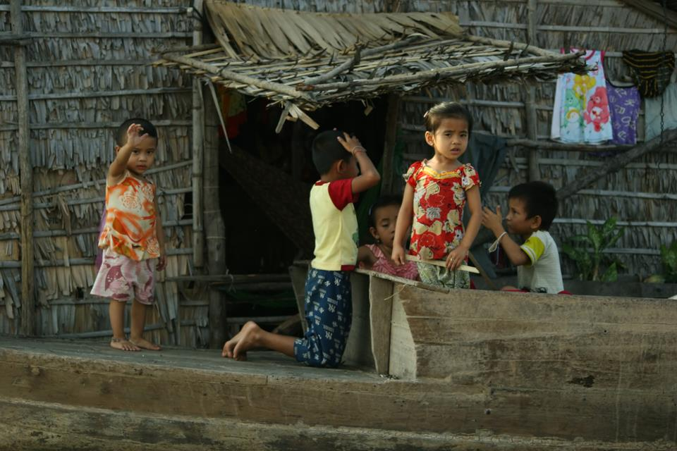 Update: Compassion in Cambodia