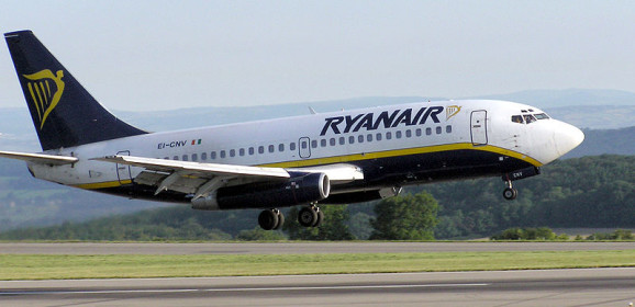 Croatian Base RyanAir