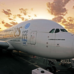 Emirates Will Fly Dubai to Los Angeles