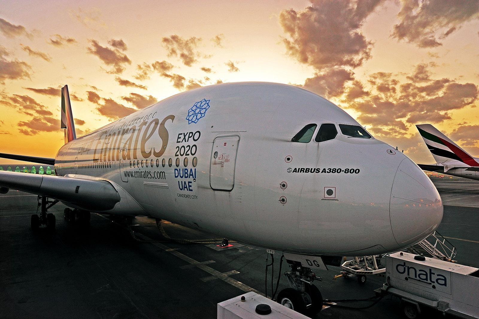 Emirates Will Fly Dubai to Los Angeles