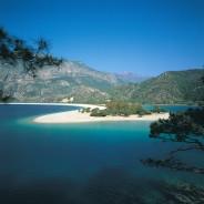Turkey's Top Beaches