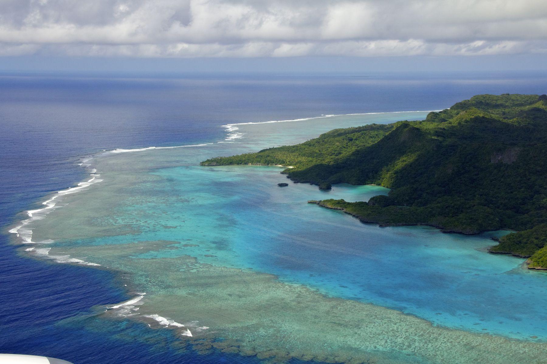 Hello Fiji Airways