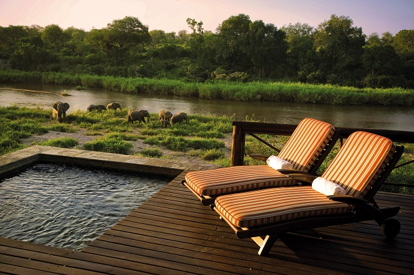 Luxurious South Africa Safari