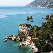Visit the Amalfi Coast and Rome
