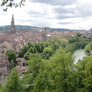 A Walking Tour of Bern Switzerland
