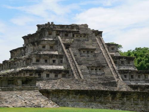 El_Tajíne Veracruz Mexico