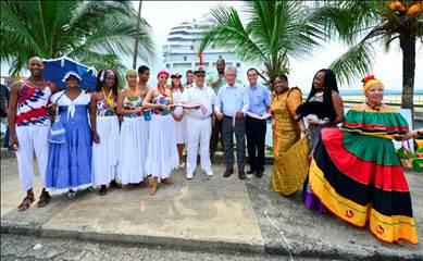 costa rica cruise season