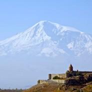 Travels in Armenia