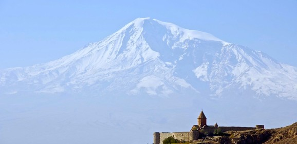 Travels in Armenia