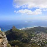 Cape Town Safari Vacation