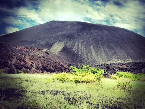 Volcano Boarding - 4