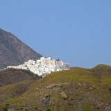Uncovering Mojacar Man in a Spanish Resort