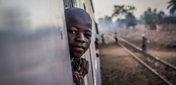 Camera Talk: Travel Portrait Photography